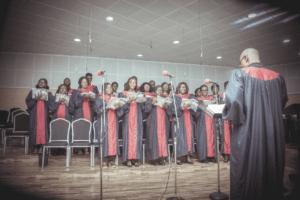 Choir Mic