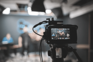best cameras for live streaming church