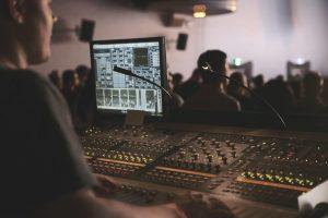 best digital mixers for church