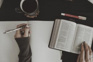 5 best prayer journals