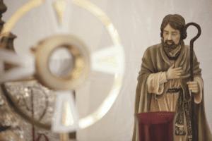 Nicodemus the secret believer