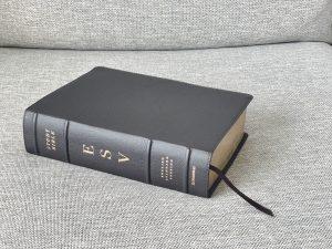 best ESV journaling bibles
