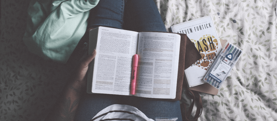 bible highlighters